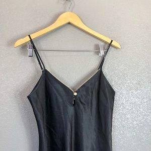 Jones New York Dresses - Vintage Jones New York  slip dress sz medium